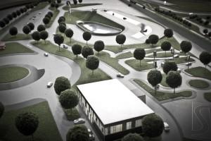 VerkehrsSchulungsZentrum (FSZ) Road Safety Driving Center (RSDC) Школа Повышения Водительского Мастерства (ШПВМ)