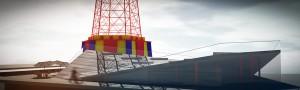 The Parachute Pavilion