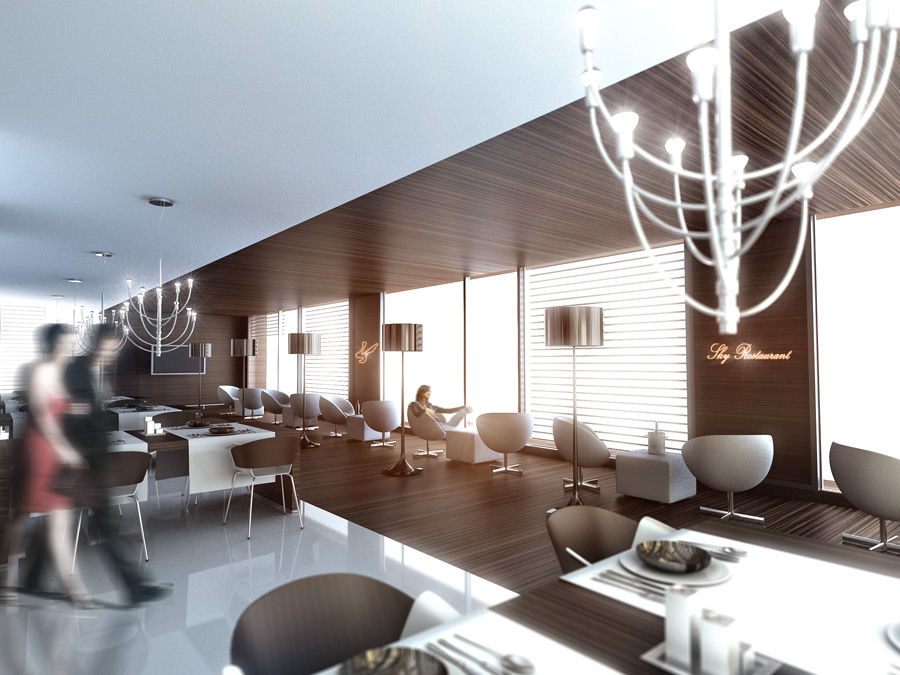 testtrack and mobility center architekten aachen. Black Bedroom Furniture Sets. Home Design Ideas